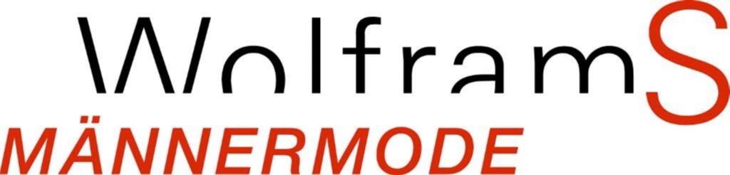 Logo Wolfram S Partner für Herrenanzüge