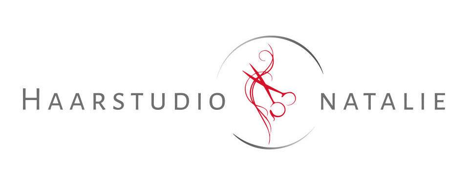 Logo vom Haarstudio Hoffriseur Natalie